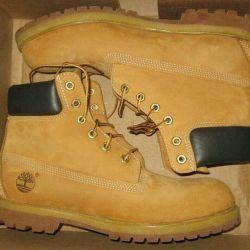 Timberland 10361 μπότες Δομινικανή 41 πρωτότυπο