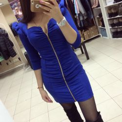 Dress ? available
