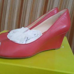 νέα παπούτσια 39p (δυνατότητα ανταλλαγής)