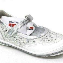 Swarovski κρύσταλλα παπούτσια