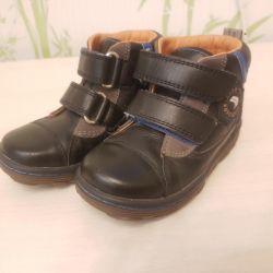 GEOX μπότες για ένα αγόρι.