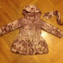 Jacket impermeabil folosit