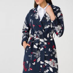 Demi-season raincoat Zarina New