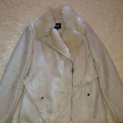 Zolla Shearling Jacket
