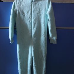 pajamas teddy bear Germany Here there + 122-128