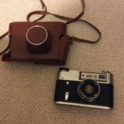 Camera USSR