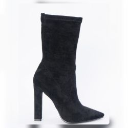 I sell new (in a box) beautiful low boots