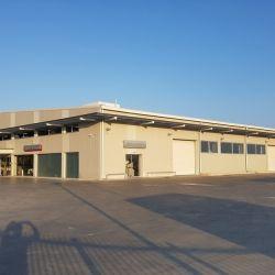 Industrial Garage in Agios Athanasios, Limassol