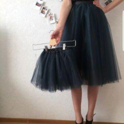 Cool skirts)