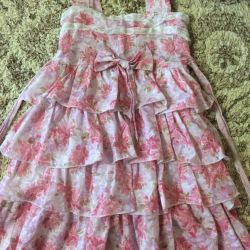 Dress for 4-6 years