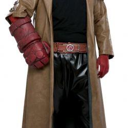 Καρναβάλι κοστούμι Hellboy