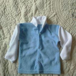 Jacket for boy 6-9 months