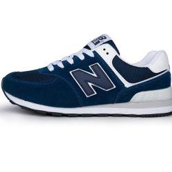 👟 NewBalance sneakers 35 r