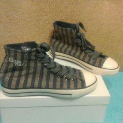 Ανδρικά παπούτσια νέο μέγεθος 38