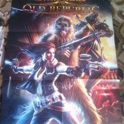 Плакаты из журнала Навигатор игрового мира