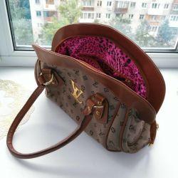 Bag + purse as a gift