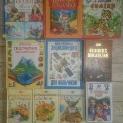 Tales, encyclopedias