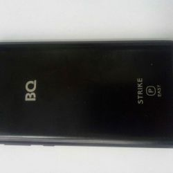 Phone BQ 5058