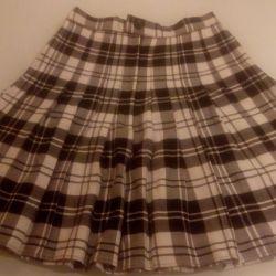 Skirt school 11-14 years