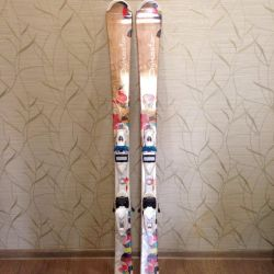 Ski Dynastar Exclusive Reveal