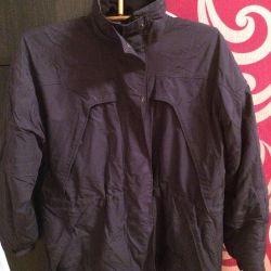 Jacket down jacket