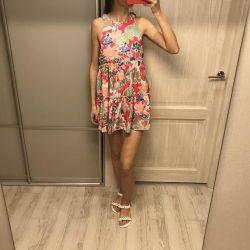 Beach dress Zara