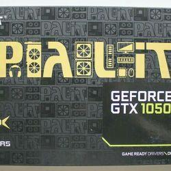 Nvidia GeForce GTX1050Ti Ekran Kartı