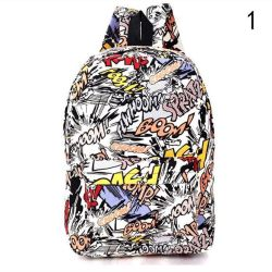 Backpack, new