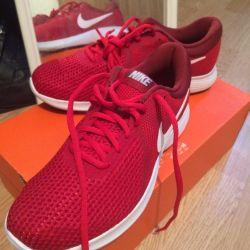 Men's sneakers new Nike