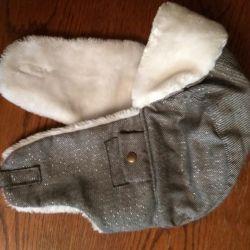 Νέο ζεστό καπέλο