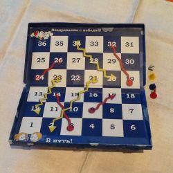 Board game hodilka