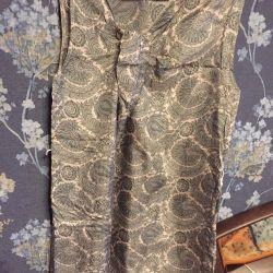 Καλοκαιρινά μίνι φόρεμα