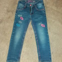 Jeans 98-104