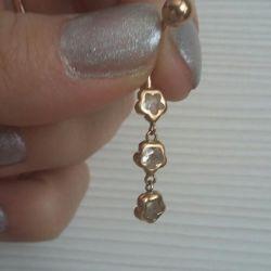 Earring for pierce