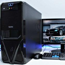 Υπολογιστής παιχνιδιών