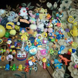 Toys from 0+