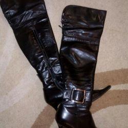 Boots boots, autumn
