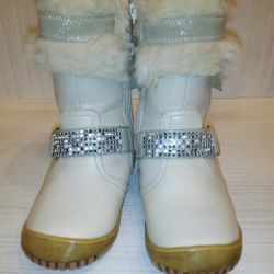 Children's boots winter