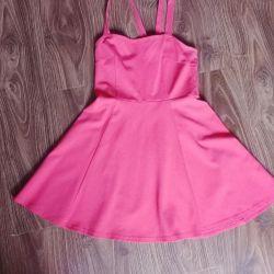 Новое платье H&M XS-S
