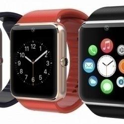 Έξυπνο ρολόι Smart Watch GT08