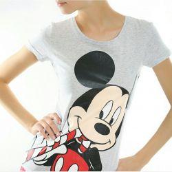 T-shirt Disney n new