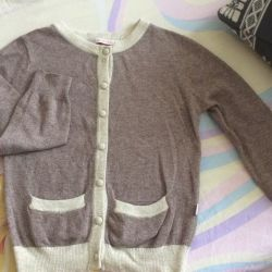 Sweater firm Orby, height 140