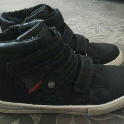 Çizme 35 rr