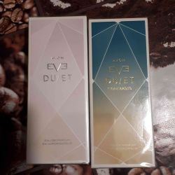 Т.вода Eve DU/ET