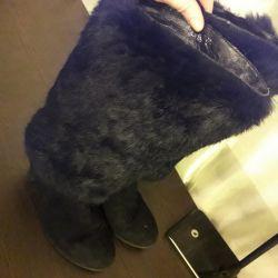 Finn Flare Boots