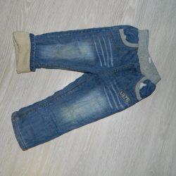Isınma Pantolon