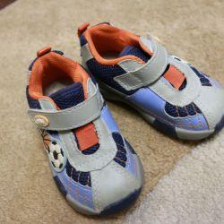 Bibi Spor Ayakkabıları