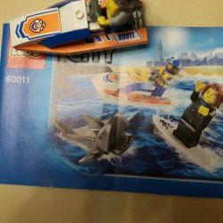 225 orijinal lego'nun 2 Küçük setinden herhangi biri için