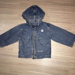 Jacket for 24 months