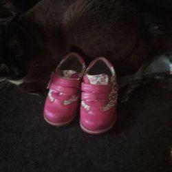 R-23 παπούτσια
